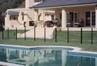 Buckland WA Glass fencing 2
